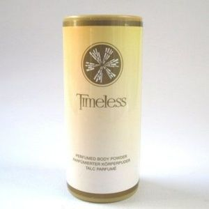 Timeless Talc Powder